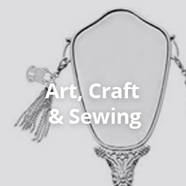 Art, Craft and Sewing