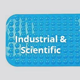 Industrial and Scientific